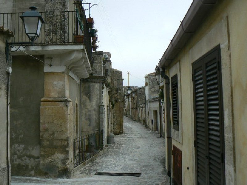 Quartiere Orologio con le sue vie del centro che visiteranno gli yallers