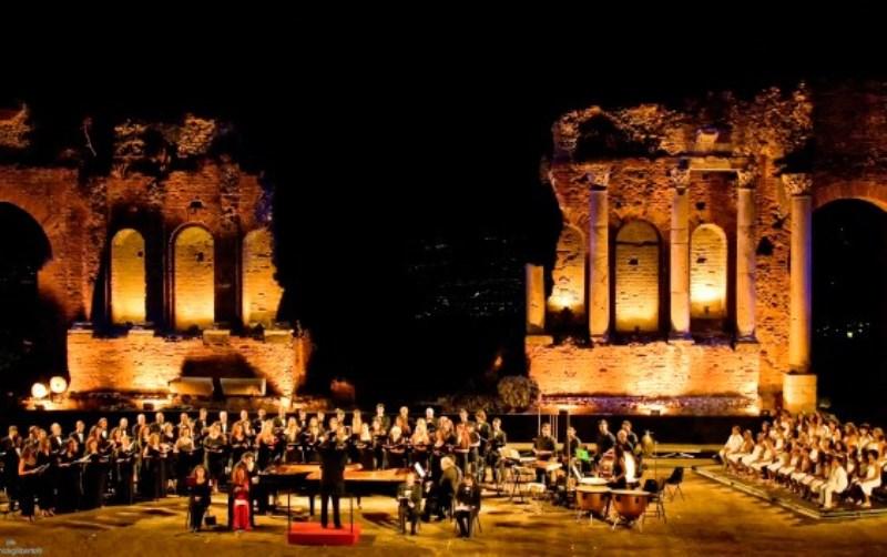 Coro Lirico siciliano si esibirà a Palazzolo in canzoni italiane