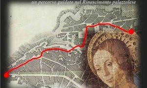 Il particolare percorso sull'arte del Rinascimento a Palazzolo