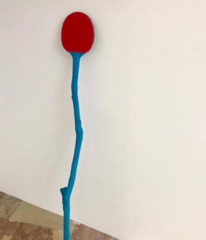 L'opera di Roberto Coda Zabetta che sarà ospitata a san Sebastiano Contemporary