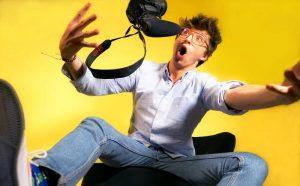 Frano Dubini videomaker