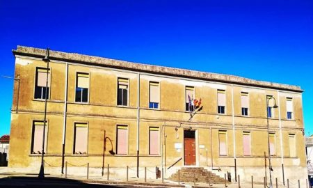 Biblioteca comunale D'Albergo
