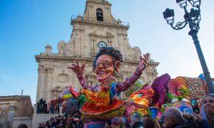Il Carroche è arrivato primo nella classifica del Carnevale