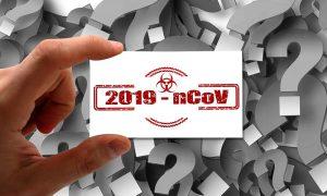 Il Coronavirus la malattia che fa paura