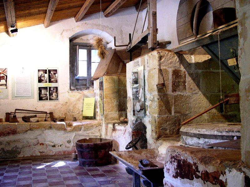 Il Mulino ad acqua Santa Lucia di Palazzolo riconosciuto tra gli Ecomusei