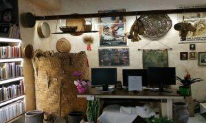 Associazione Centro Studi Iblei: interno etnoantropologico