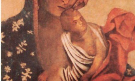Maria SS. Del Soccorso. Venerata nella chiesa di Sant'Agostino a Palermo
