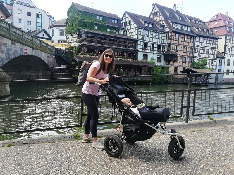 Agnese Fazio vive e lavora in Germania