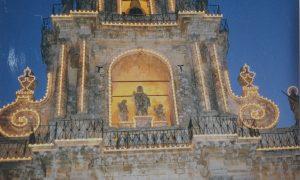 Fabio Messina: descrive la festa della Chiesa San Palolo