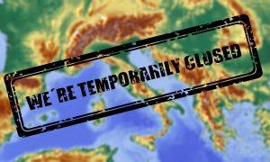 Controlli - Pudenza e buon senso per l'Italia Zona Protetta