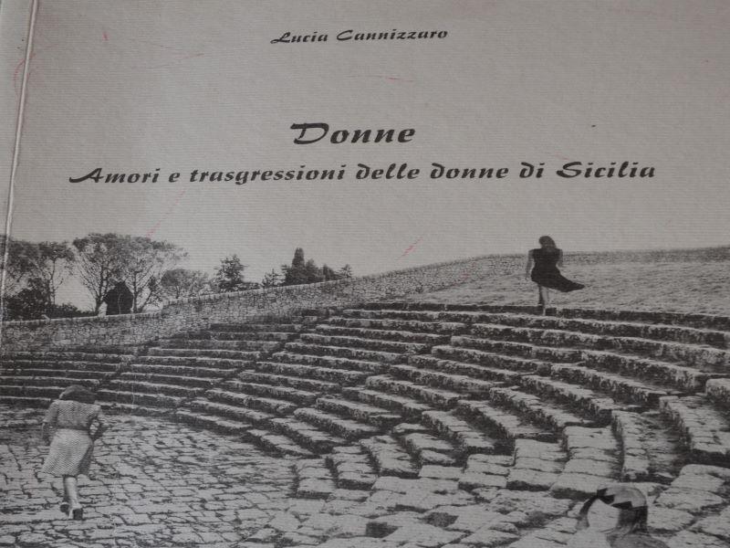 Leggere: Donne. di Lucia Cannizzaro