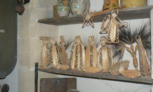 Antonino Uccello etnografico Casa Museo presepe