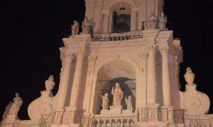 Leggere: Particolare Chiesa San Paolo