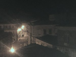 Piazza Pretura nel piano anticrisi a Palazzolo