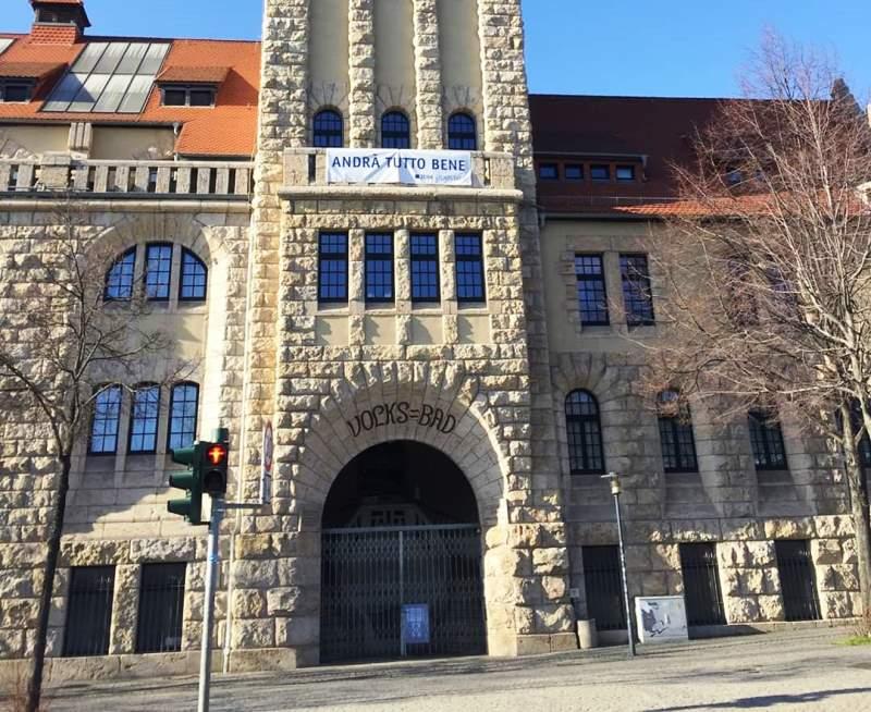 L'Università in Germania