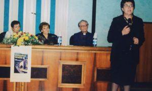 libertà: Conferenza in comune sul libro Magnificat di Sara Calvano