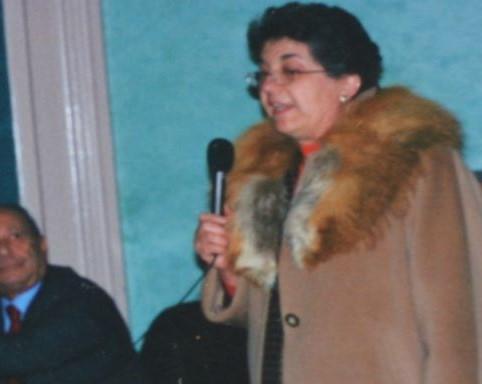 La scuola professoressa Anna Calleri in Conferenza
