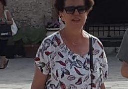 Signora Nunzia Infantino poetessa