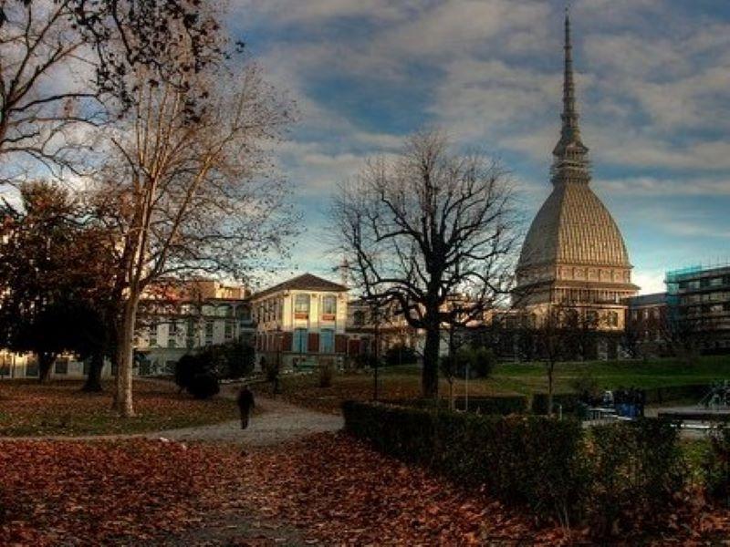 Nunzia Infantino: Torino città d'adozione