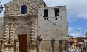 Quartiere dell'Annunziata, Chiesa dell'Annunziata
