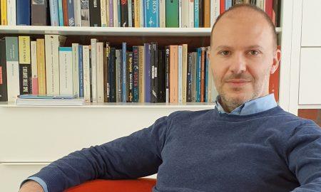 Giuseppe Raudino, professore a Groningen ci raccontalasua storia