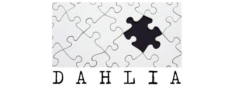 L'associazione culturale Dahlia Logo Associazione