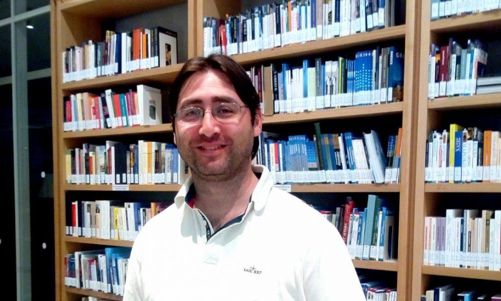 Un archeologo palazzolese: Paolo Daniele Scirpo