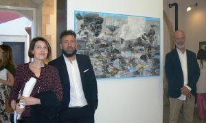 In mostra a Palazzolo otto fotografi e un ingegnere