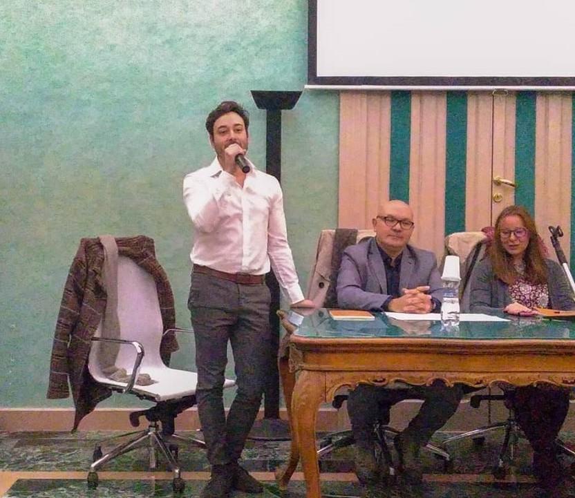 Conferenza: libro Nicola Zocco Palazzolo Notizie Storiche