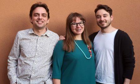 Direttivo associazione: Fancello, presidente; Concetta Caruso, segretaria-tesoriere, Daniele LoMagro vicepresidente