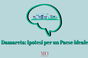 Un paese ideale: Mib Grafica damareta logo11