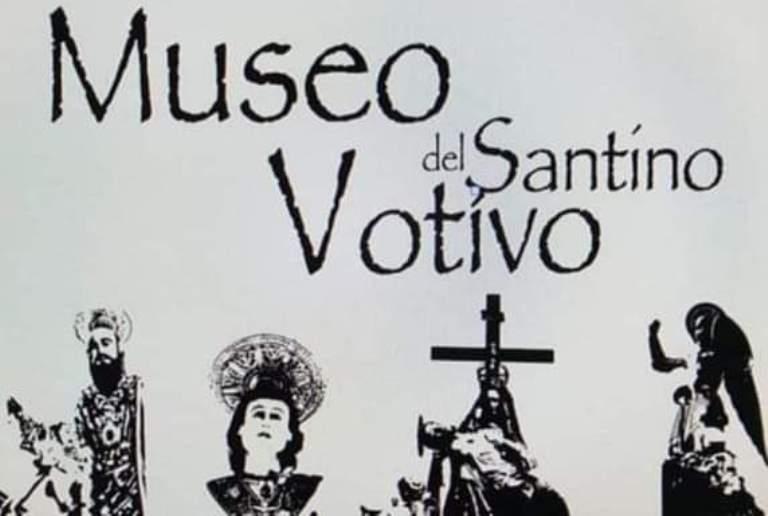 Il Museo del santino votivo