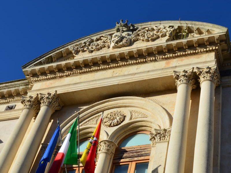 Ottocento borbonico: Palazzo Cappellani, oggi Museo Judica