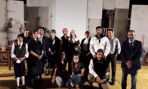 L'associazione Arte fatti porta in scena un omaggio a Pirandello