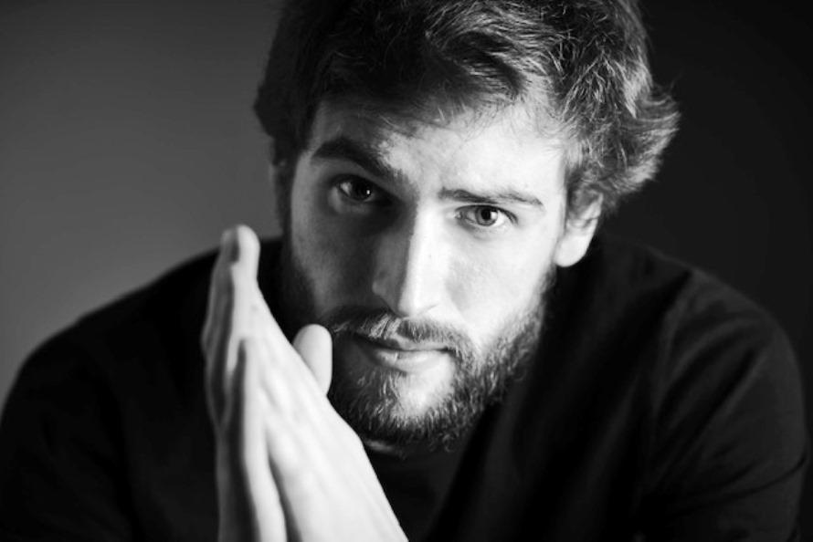 Sebastiano Spada tra gli ospiti di Aria siciliana concert