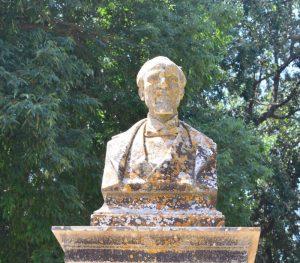 Vincenzo Messina: villa comunale