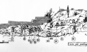 Il sito dei Santoni