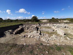 La domus romana ad Akrai
