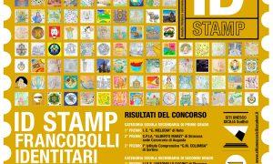 Poster sui francobolli identitari