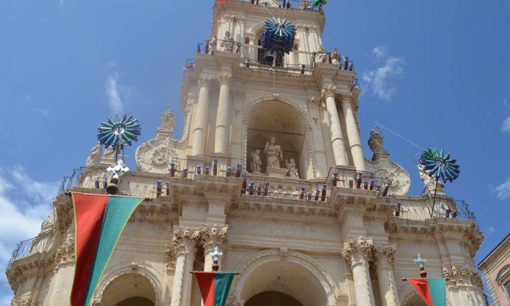 Conversione di san Paolo: Chiesa San Paolo per la festa estiva