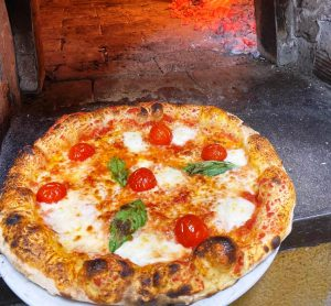 Giornata mondiale della Pizza