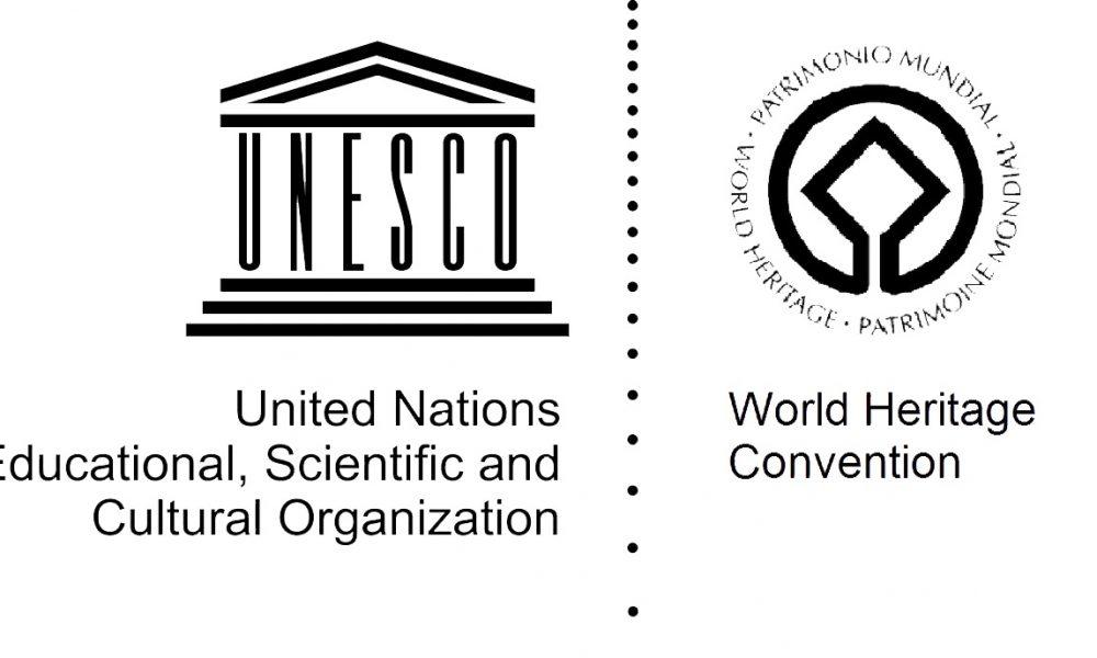 I loghi per il val di Noto Unesco