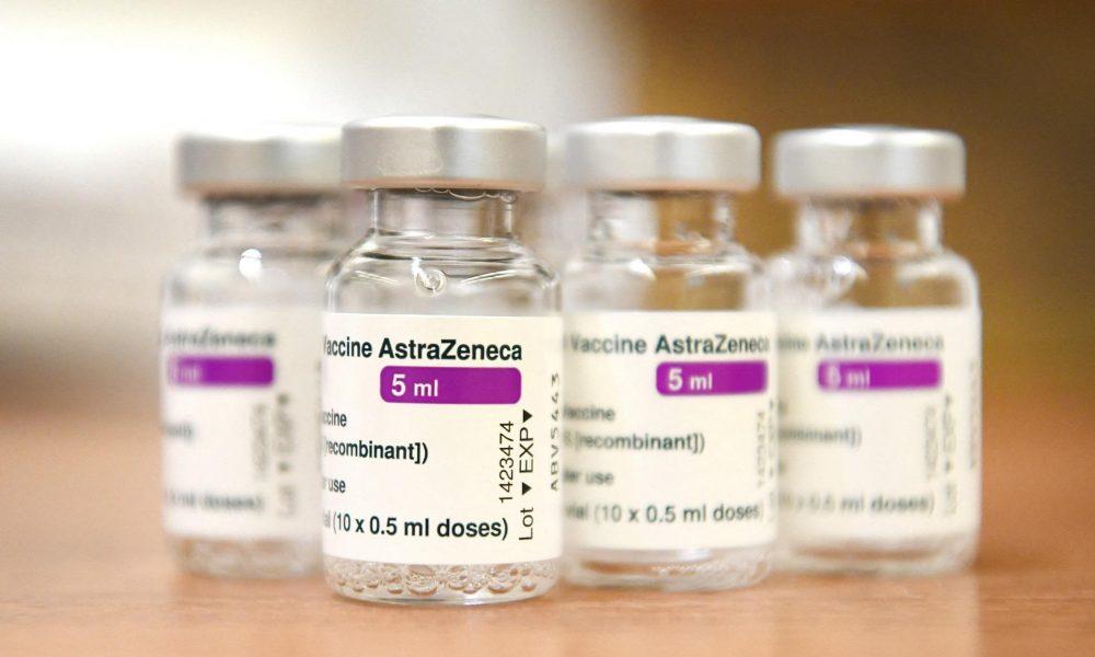 Il centro Vaccinazioni di Palazzolo