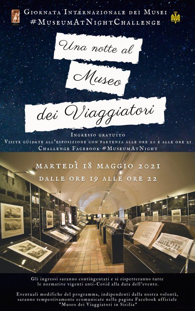Museumatnight2021