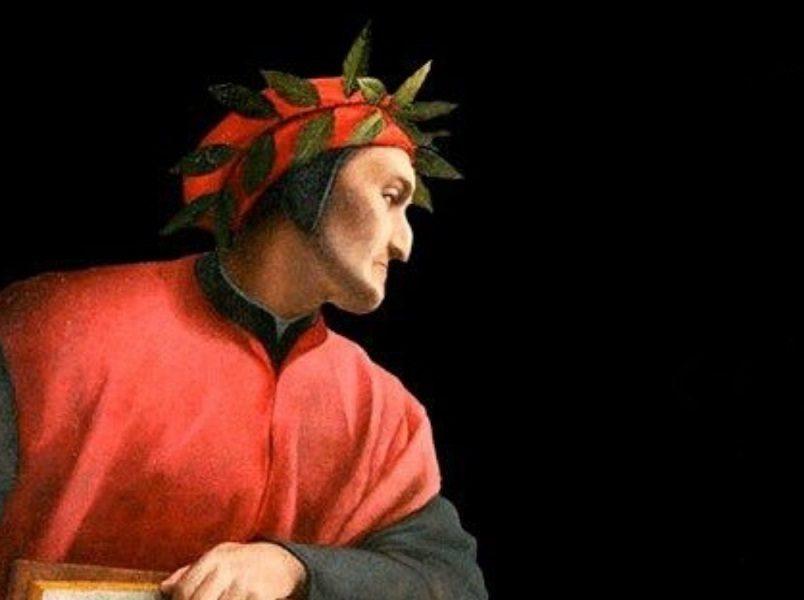Dieci giorni con Dante, ritratto Di Dante Alighieri Del Bronzino