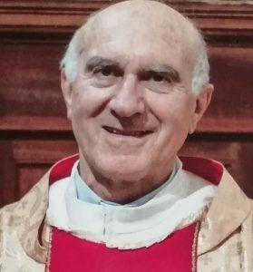 Padre Gianni: e i suoi 50 anni di sacerdozio