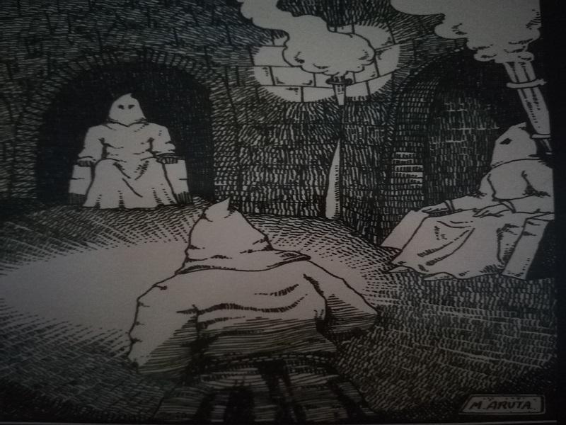 raffigurazione dei beati paoli