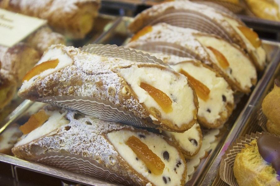 Visitare Palermo per assaggiare questa delizia Siciliana non è un fattore da sottovalutare.