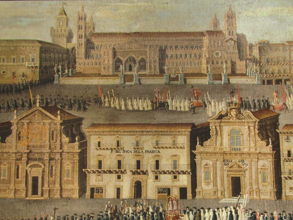 Cupole: la Cattedrale senza Cupola