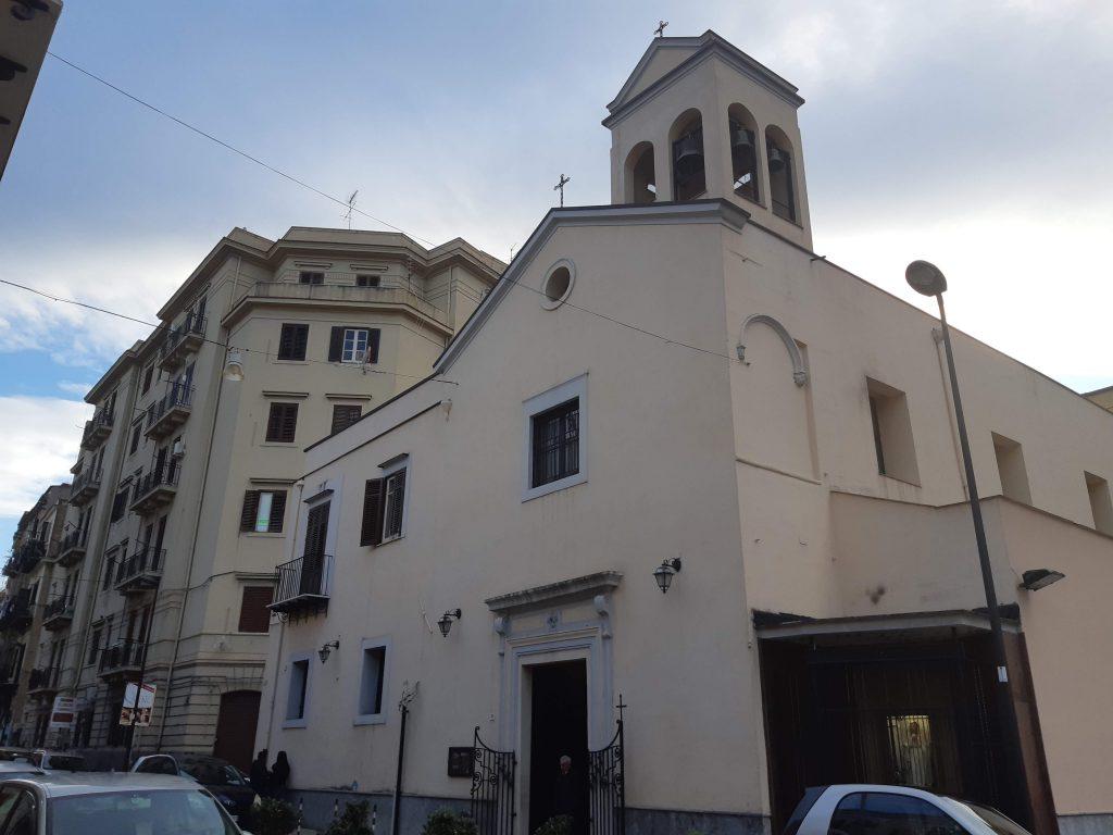 Chiesa di Sant'Agata alla pedata
